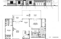 Metal Building House Plans New 3907 R