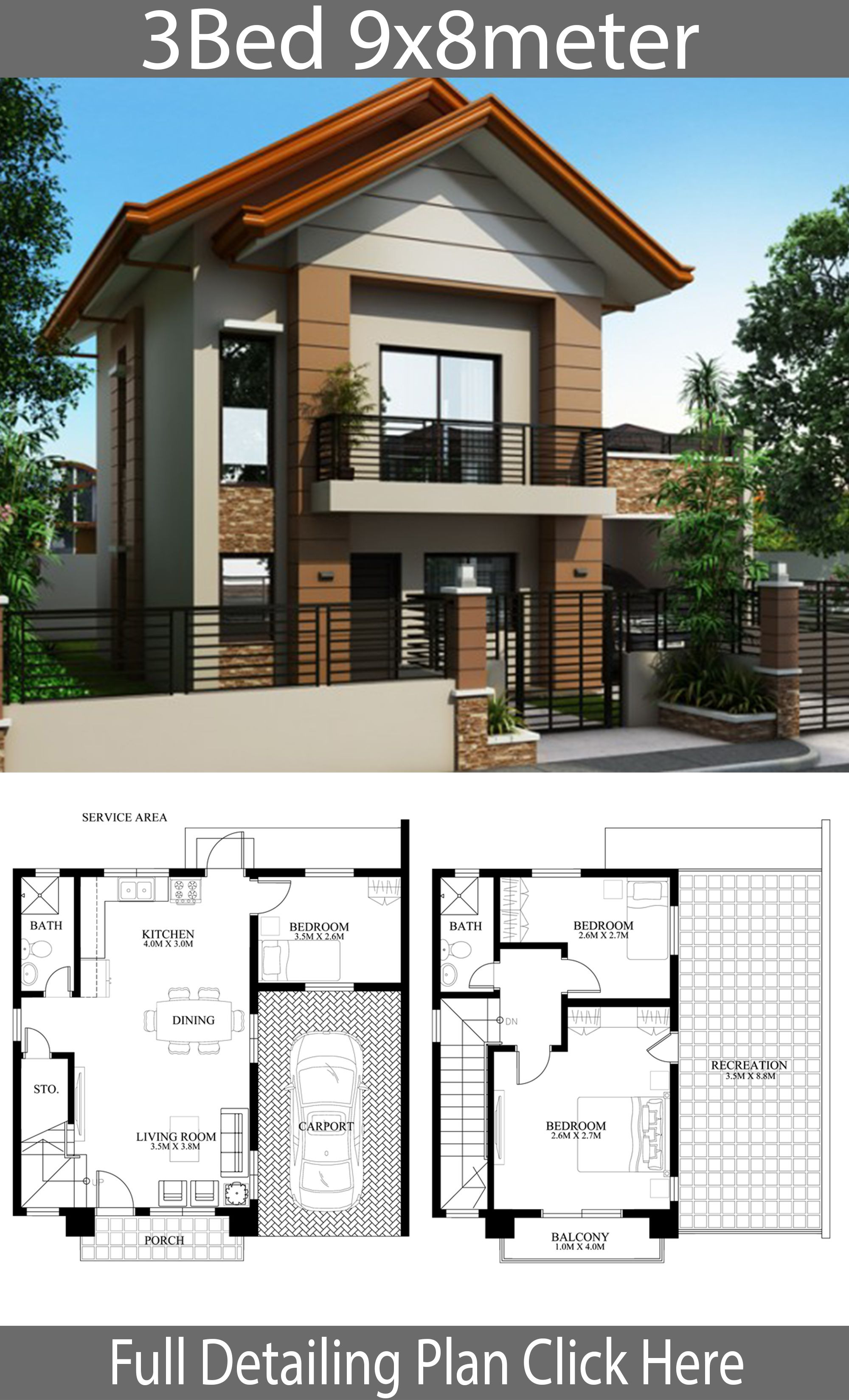 Modern 2 Story House Awesome Pin by Rousey On Modern