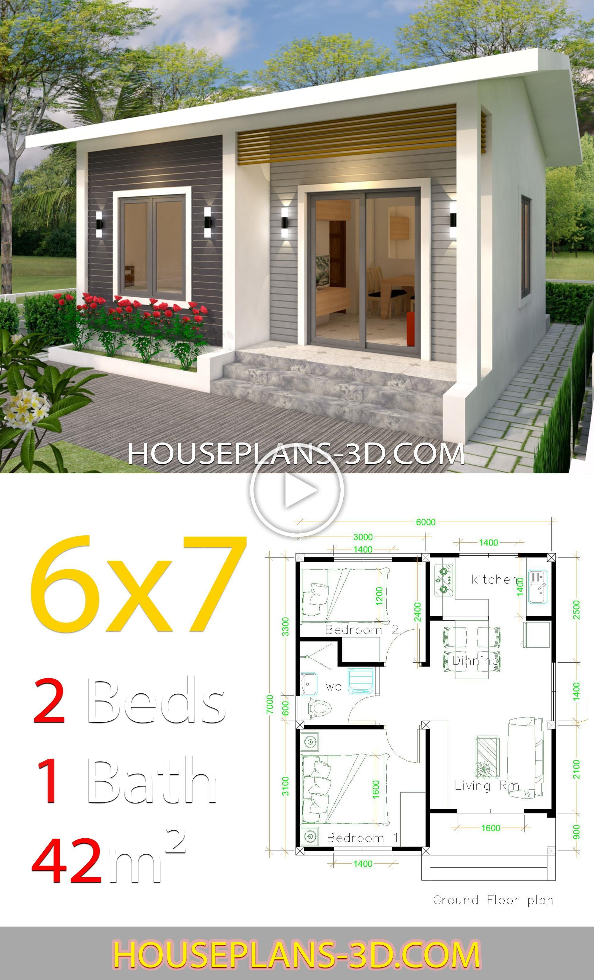 Modern Small House Plans Lovely Pin by Jamal Aldabagh On Home Plan In 2020