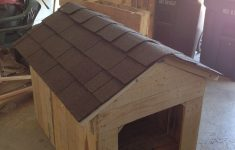 Outdoor Cat House Plans Inspirational Doghouse Made With Pallet Wood