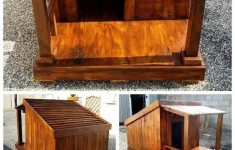 Plans For Dog House Awesome 45 Easy Diy Dog House Plans & Ideas You Should Build This