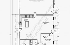 Pole Barn House Plans Inspirational 51 Beautiful Shop Houses Floor Plans Collection – Daftar