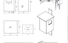 Purple Martin Bird House Plans Inspirational Wildlife Home Plans