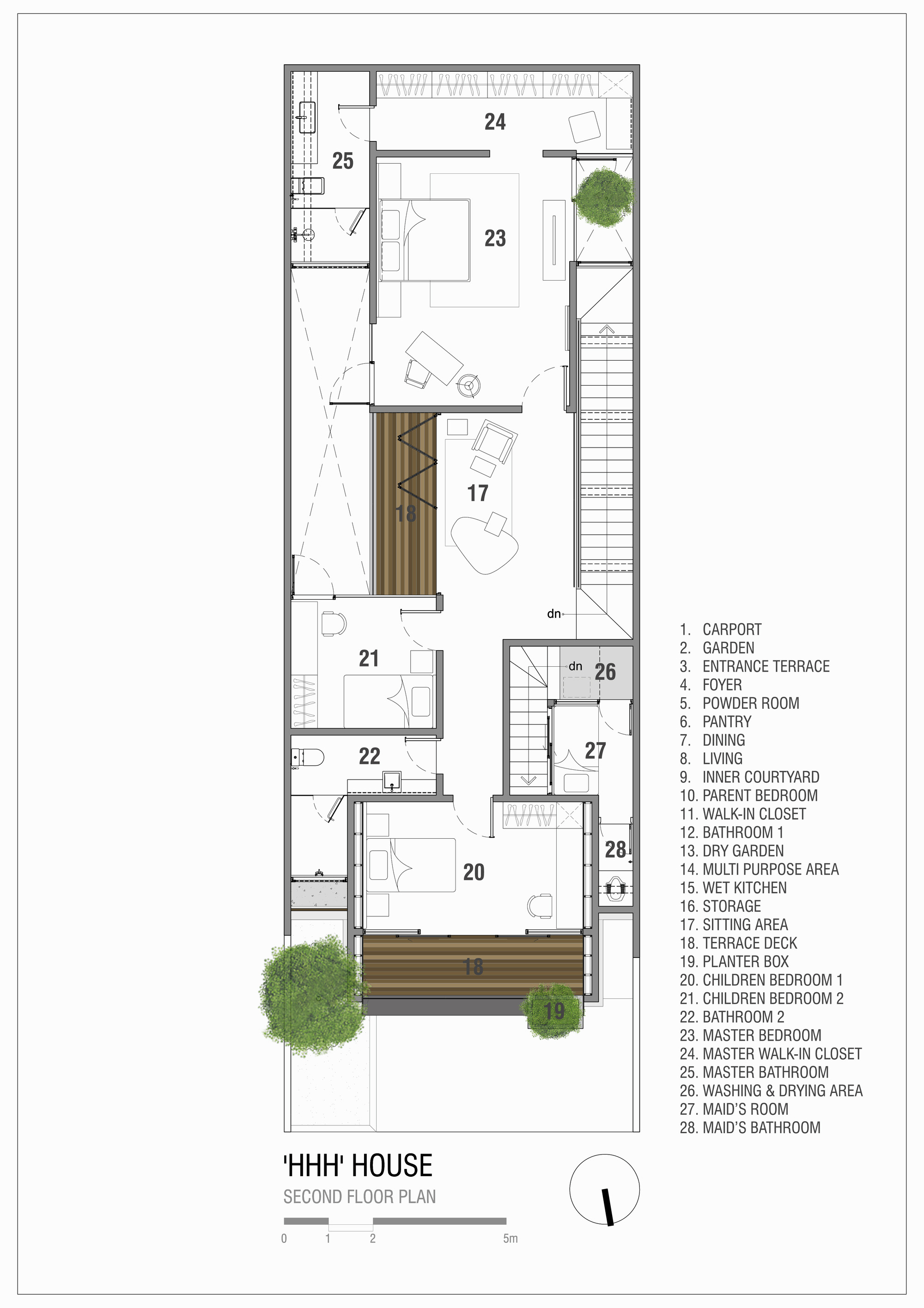 5d1bd3f1284dd1b hhh house simple projects architecture second floor plan