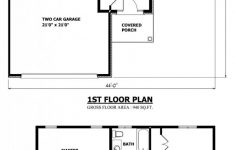 Small Home Floor Plans Lovely Two Storey House Floor Plan A Small Contemporary House In