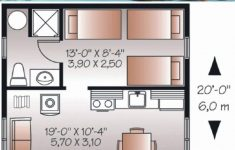 Small Home Floor Plans Unique 27 Adorable Free Tiny House Floor Plans