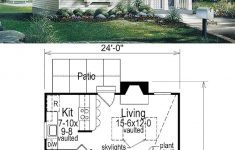 Small Home Plans Free Inspirational 27 Adorable Free Tiny House Floor Plans