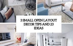 Small House Open Floor Plan Fresh Small Open Floor Plan Archives Digsdigs