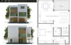 Small Lot House Plans Fresh Small Lot House Plan Top Design Sketch