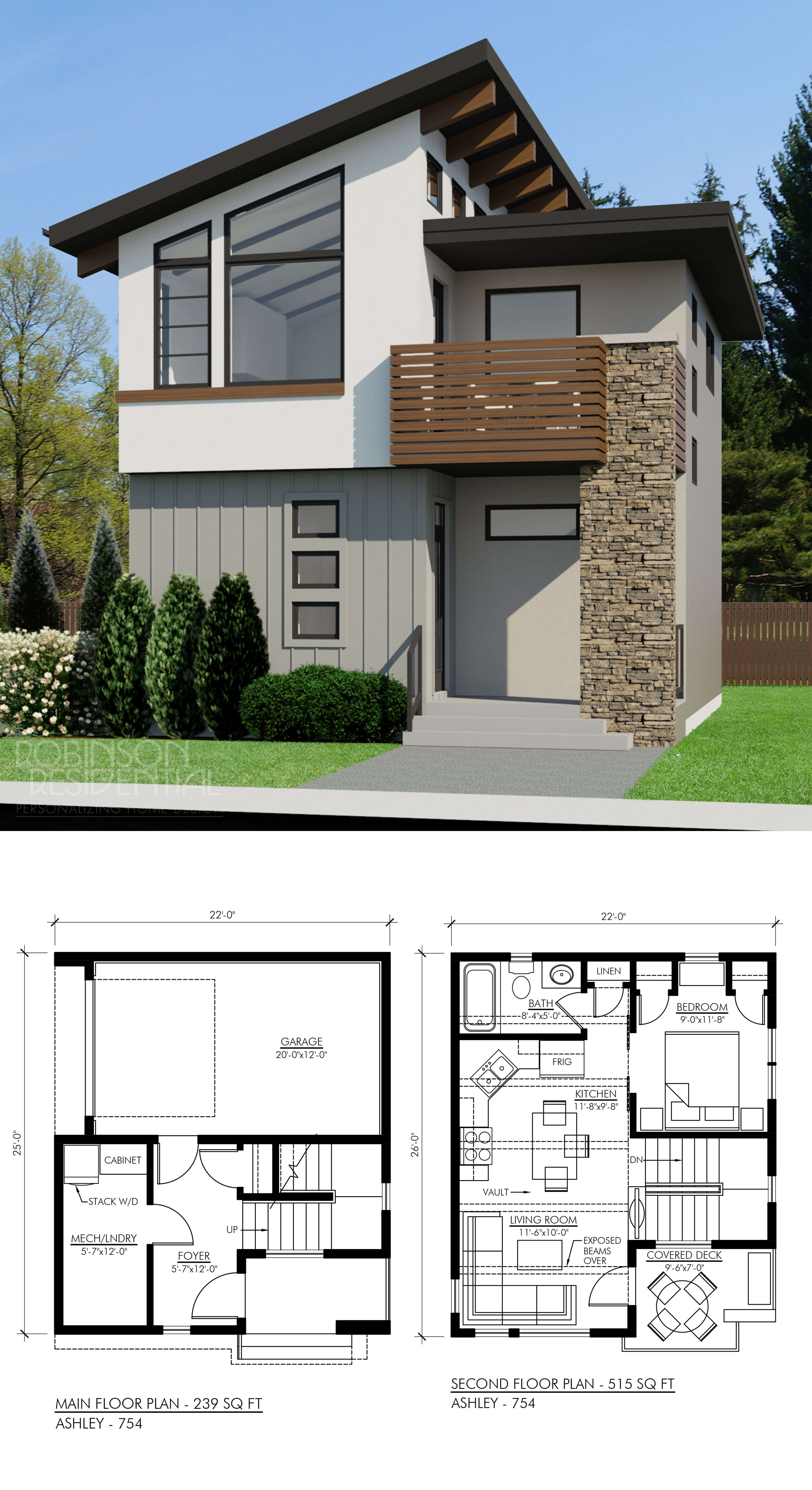 Small Modern House Designs Beautiful Contemporary ashley 754