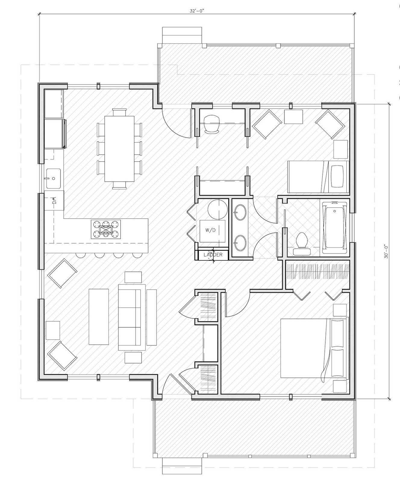 Small Modern House Plans Under 1000 Sq Ft New Small House Plans Under 1000 Sq Ft