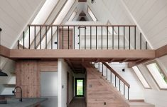 Small Timber Frame House Plans Elegant Ayfraym Is An Affordable A Frame Cabin In A Box Concept