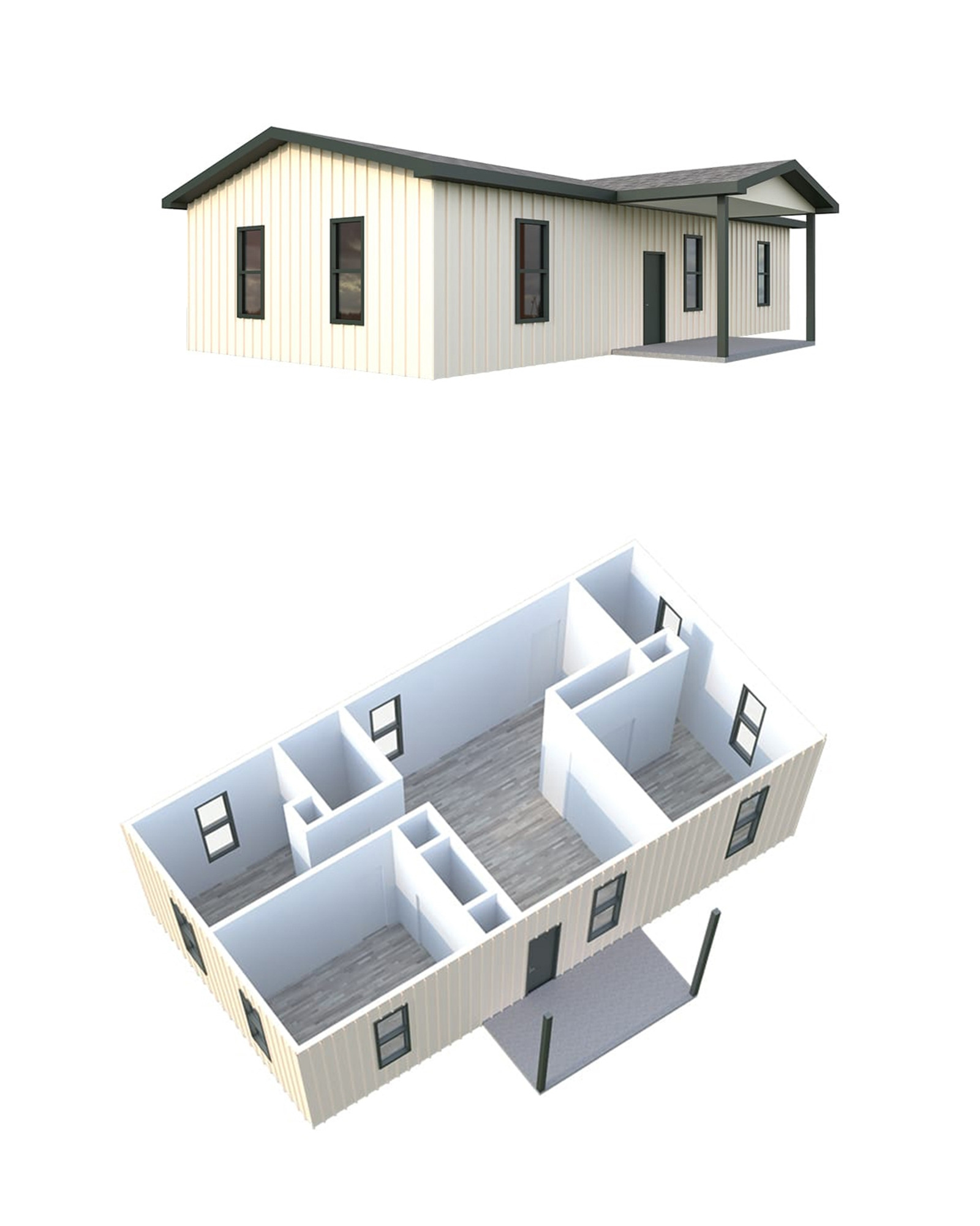 Tiny House Design Plans Luxury Building A Tiny Home Costs Floor Plans & More