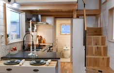 Tiny Houses On Wheels Plans Best Of Design Yours — Truform Tiny