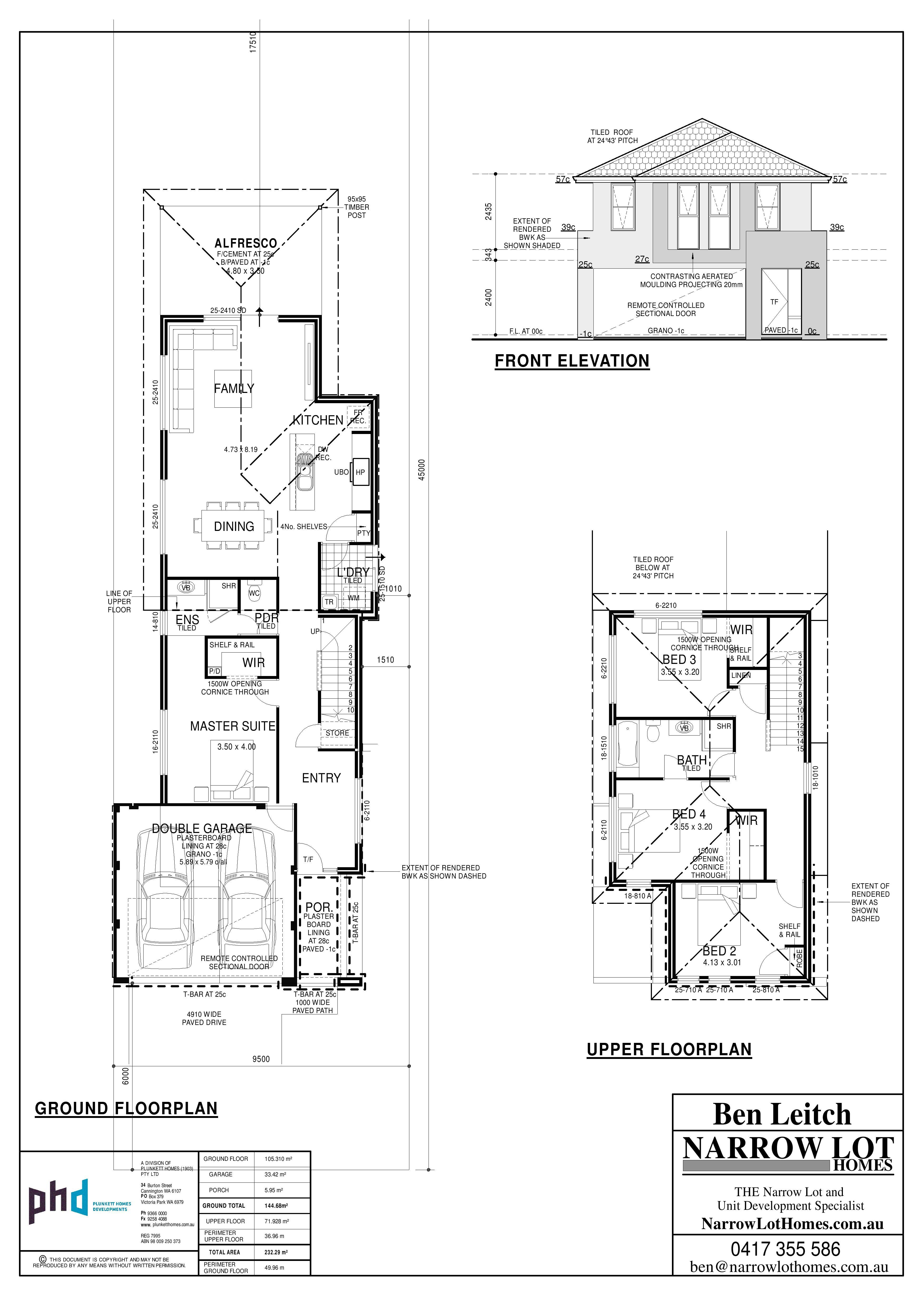 Townhouse Plans Narrow Lot Best Of Apartments townhouse Plans for Small Blocks Narrow Lot Homes