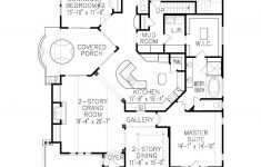 Wheelchair Accessible House Plans Elegant Villyard Cottage A House Plan 1st Floor Plan Master