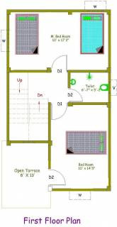 vastu vihar floor plan first floor plan