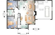 2 Bedroom Retirement House Plans Inspirational Traditional Style House Plan 2 Beds 1 Baths 1199 Sq Ft