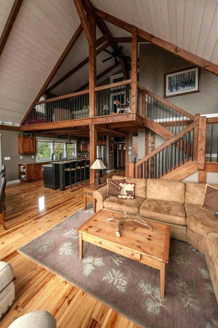 2 Story Pole Barn House Plans Best Of 55 Pole Barn Homes Everything You Need to Know