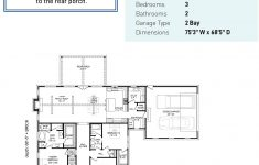 2200 Sq Ft House Cost Inspirational Farmhouse Style House Plan With 3 Bed 2 Bath 2 Car Garage