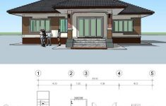 3 Bedroom House Design Beautiful Perfect For Those A Bud 3 Bedroom Single Storey House