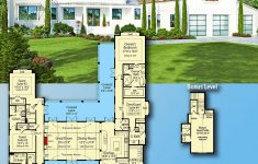 6500 Square Foot House Plans Elegant Plan Zr Modern Farmhouse Plan With Indoor Outdoor