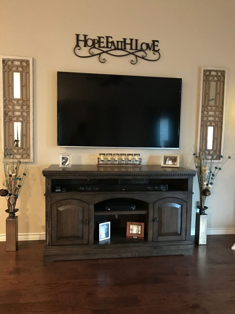19 amazing diy tv stand ideas you can build right now our space costco led tv curved led tv 768x1024