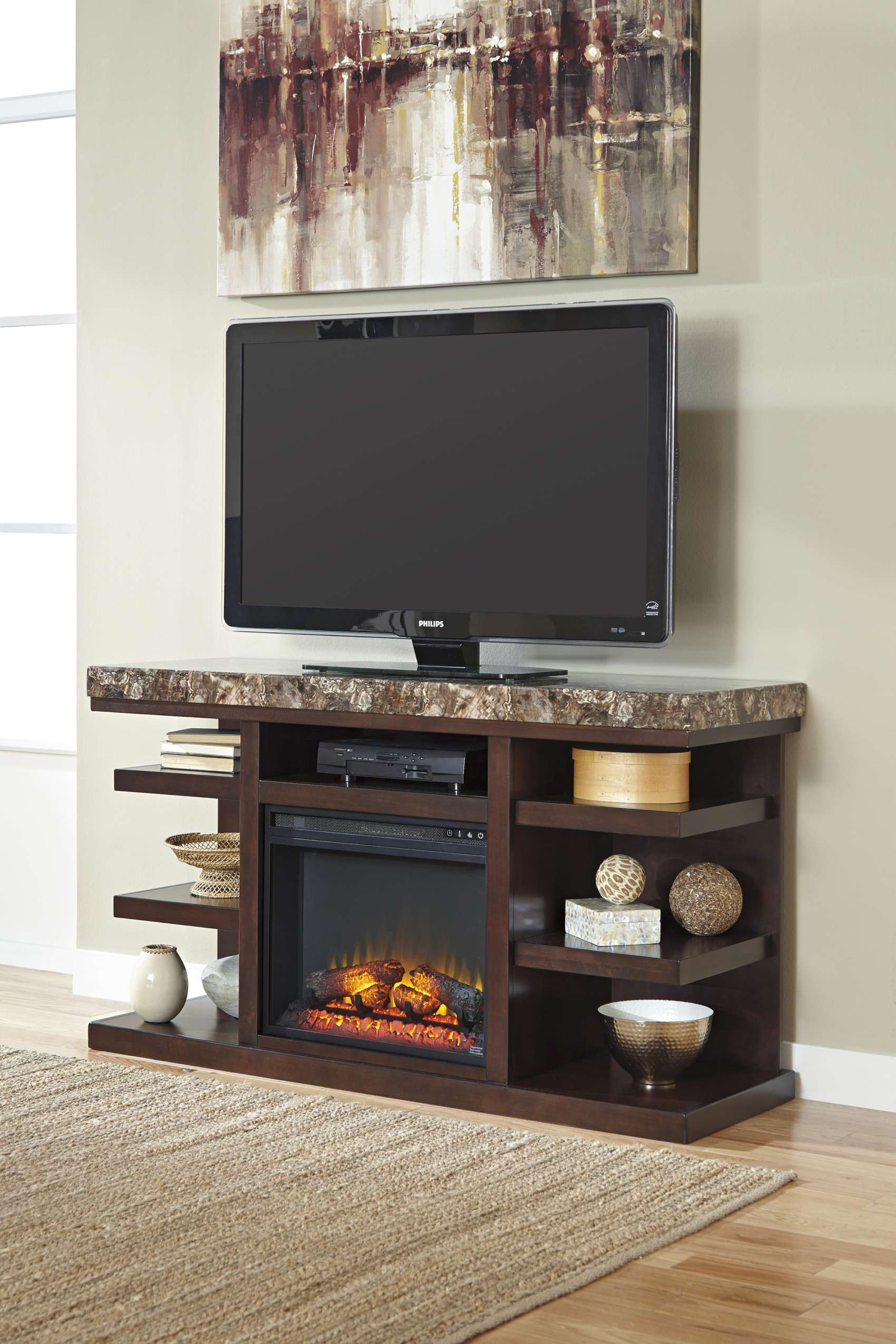 unique costco tv stands on cozy parkay floor with white baseboard and beige lowes rugs plus costco stand up paddle board also fireplace tv stand costco