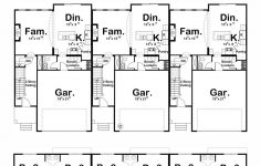 9 Bedroom House Plans Luxury Traditional Style Multi Family Plan With 9 Bed 9