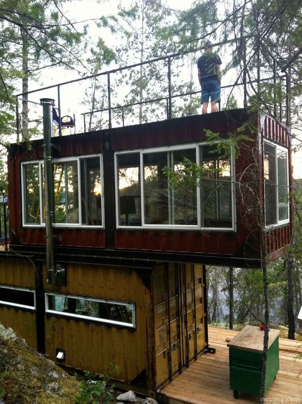 Affordable Home Building Ideas Best Of 77 Genius Container House Design Ideas