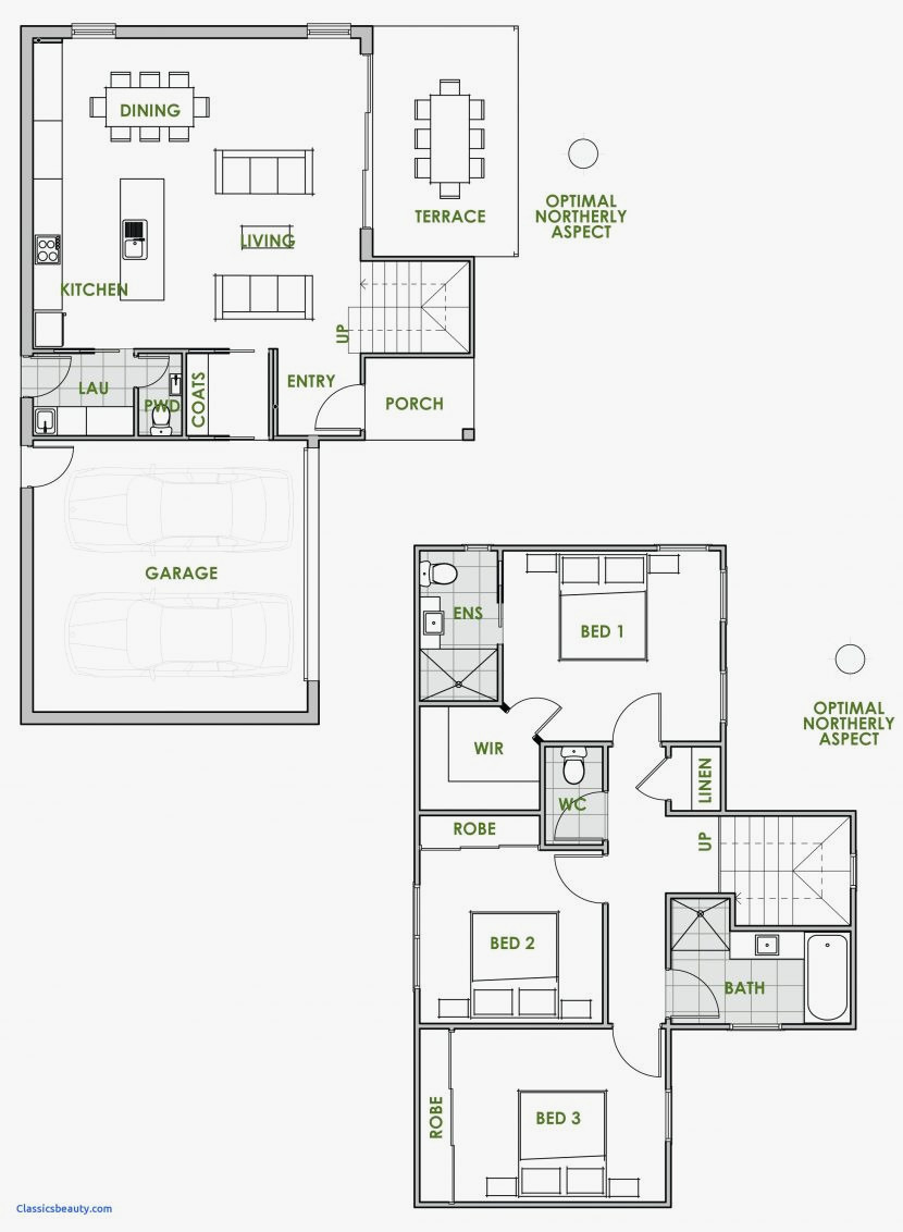 Affordable Modern House Plans to Build Inspirational Most Efficient Floor Plans Beautiful Cost Efficient House