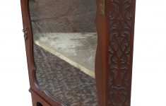 Antique Chippendale Bedroom Furniture Awesome Edwardian Chippendale Style Corner Cabinet