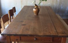 Antique Dining Room Furniture New Bedroom Antique Dining Table … Soldantique Tuscan With