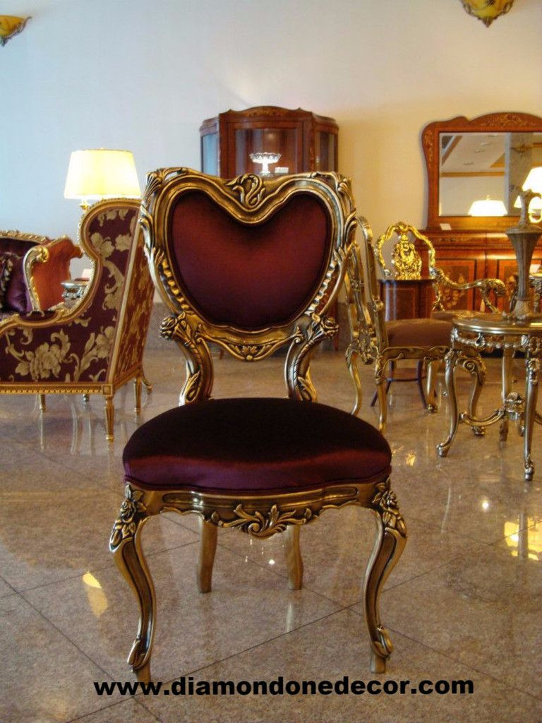 """Antique French Reproduction Furniture Awesome Valentine"""" Fabulous Baroque French Reproduction Victorian"""