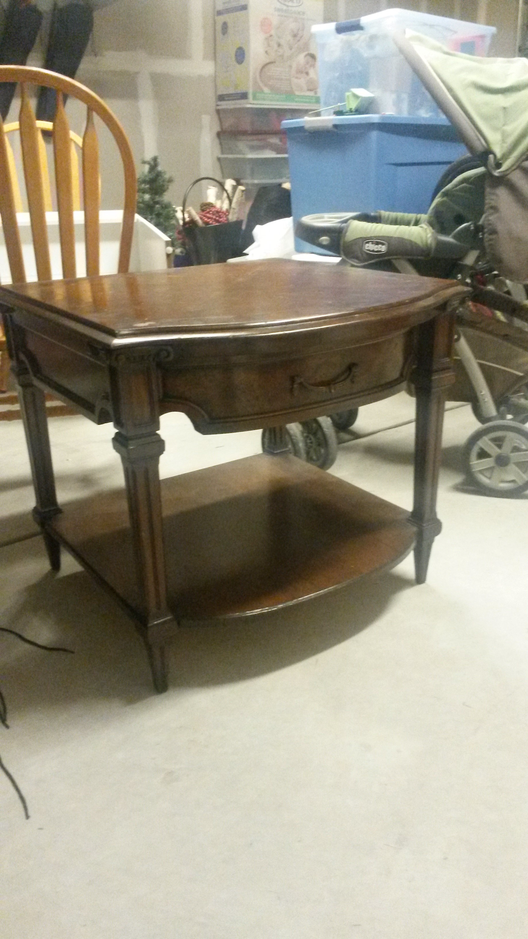 Antique Furniture Appraisal Chicago Best Of Antique Side Table by Alonzi Furniture Pany Chicago Il
