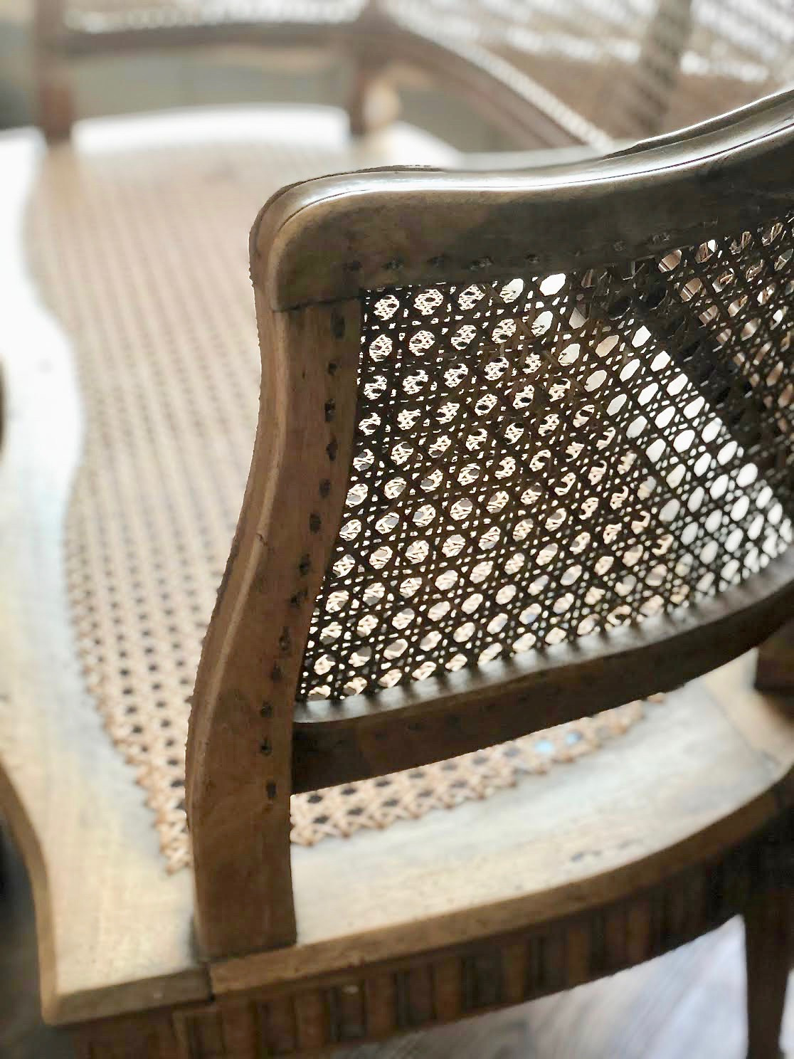Antique Furniture for Sale On Craigslist Fresh Cane Chairs & Craigslist Shopping Tips French Country Cottage