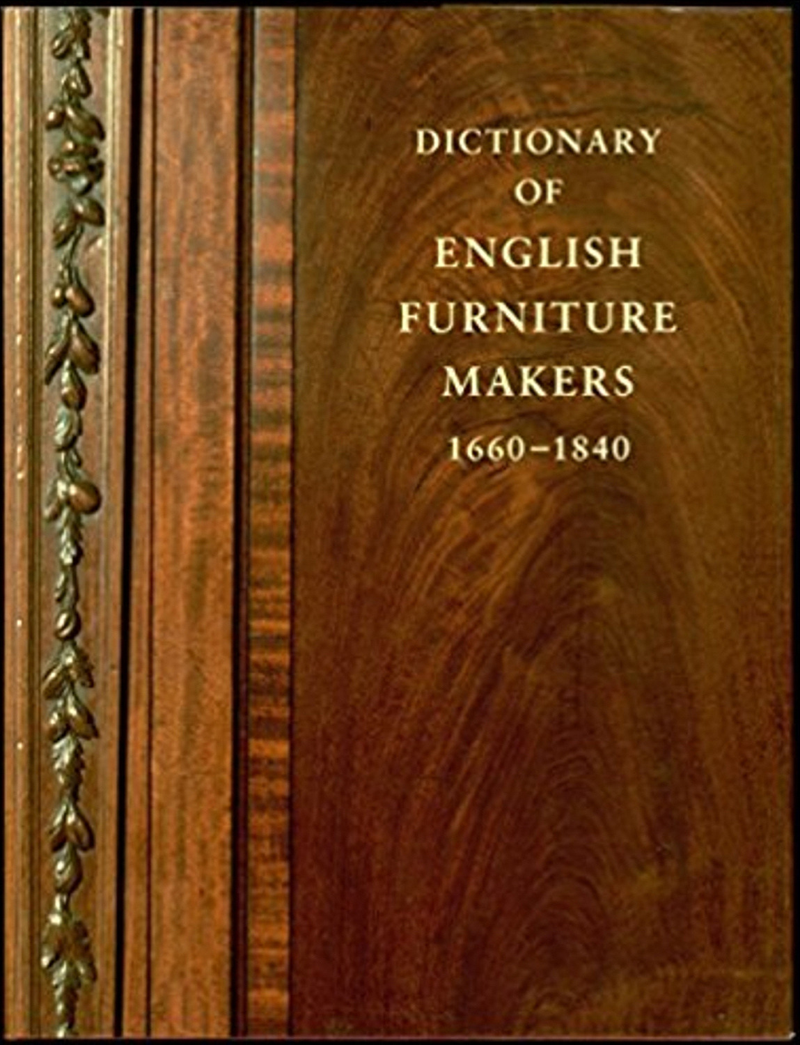 Antique Furniture Makers List Fresh the Dictionary Of British & Irish Furniture Makers Line