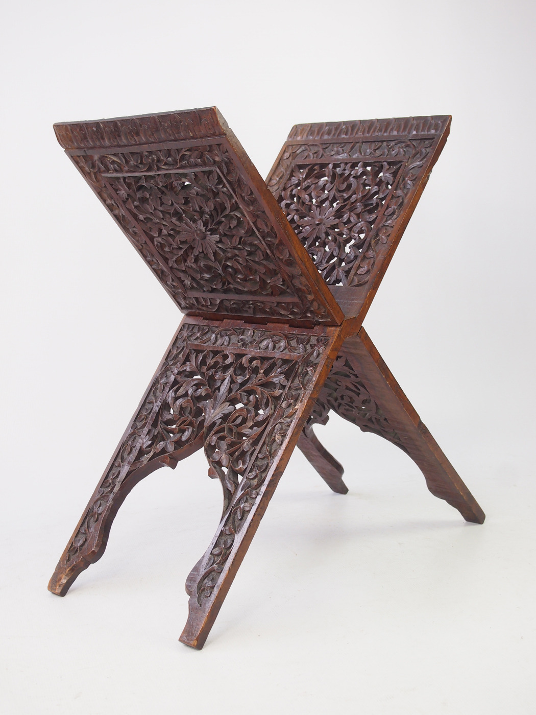 Antique Furniture Online India Beautiful Antique Anglo Indian Magazine Stand Quran Stand La