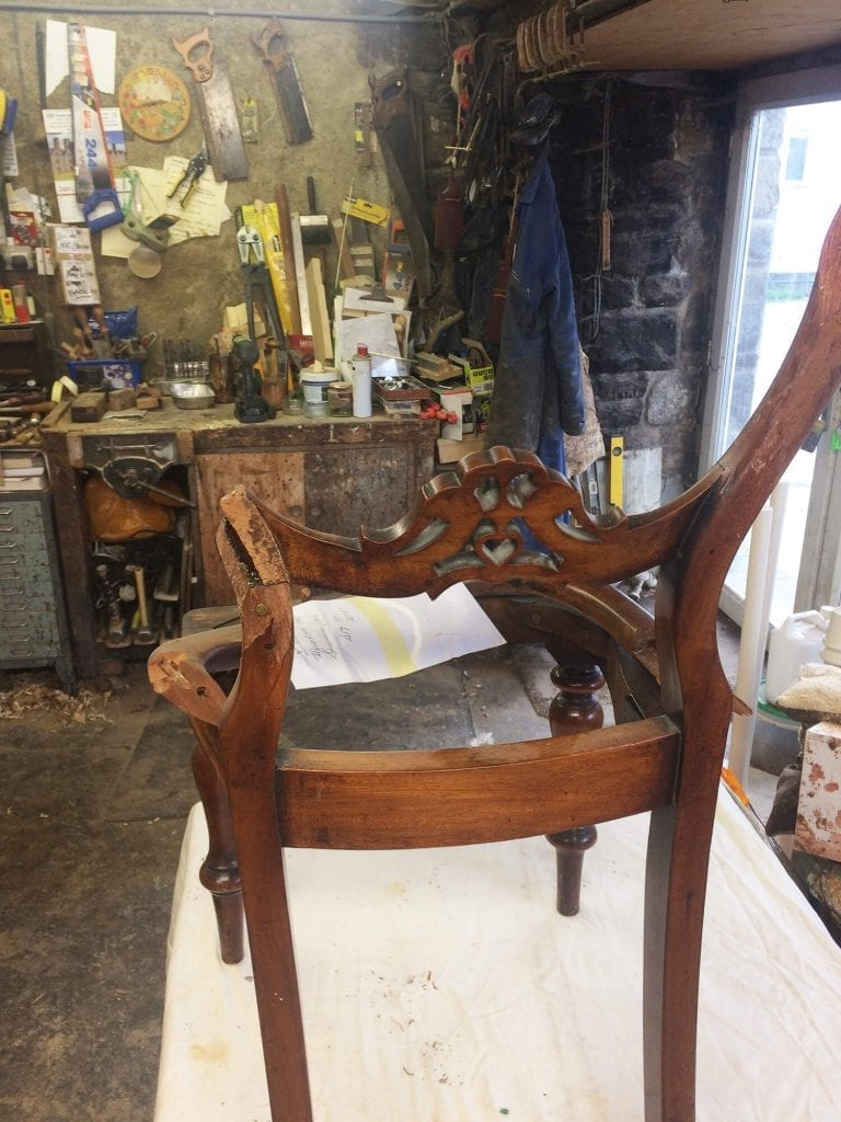 Antique Furniture Repair Near Me Best Of Gallery French Polishing and Furniture Restoration Experts