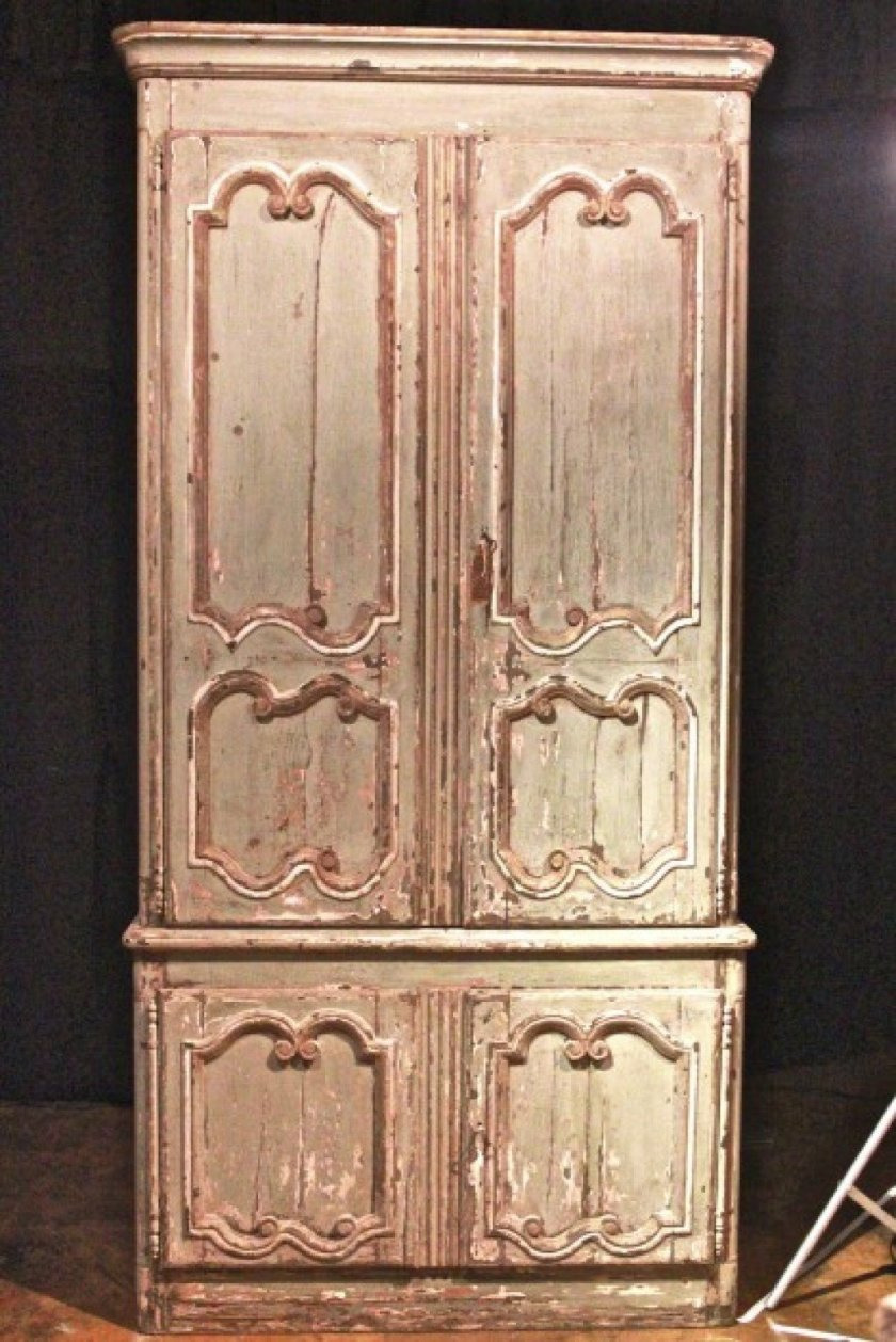 Antique Furniture San Diego Fresh Furniture Makers Create Pieces Resembling Antiques the San