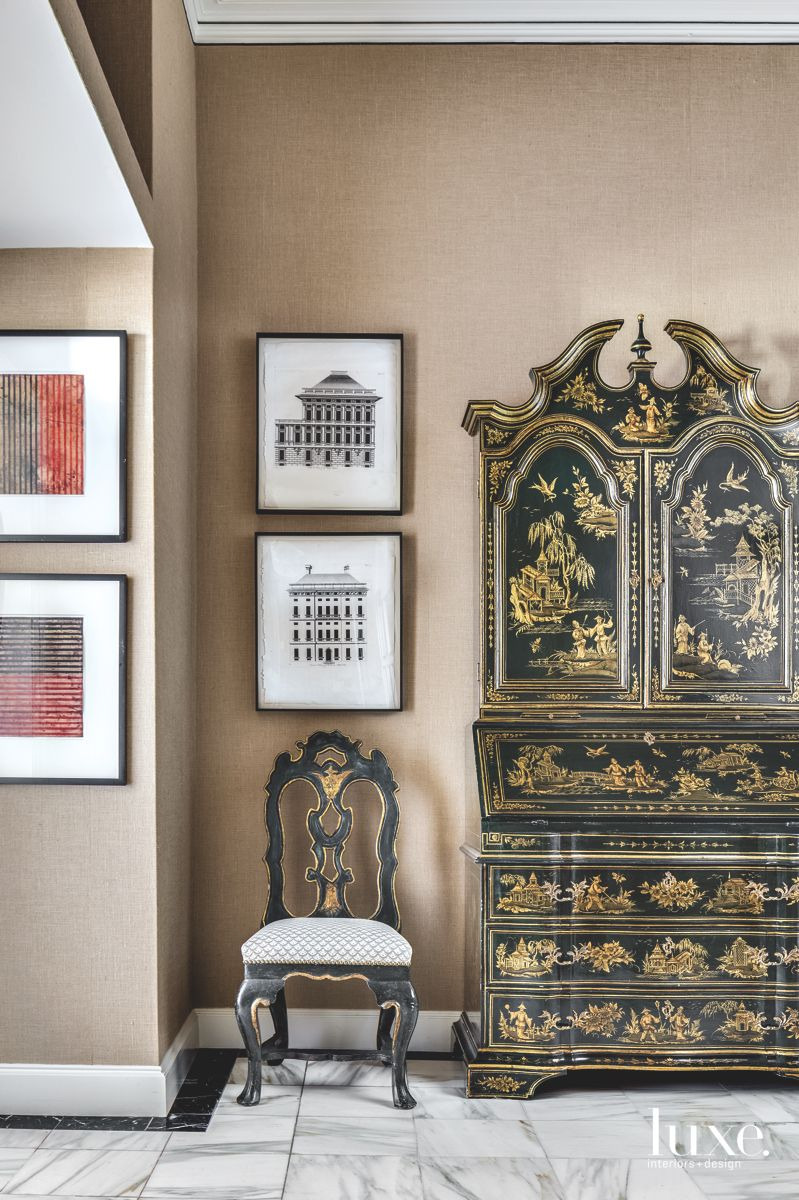Antique Furniture San Francisco Best Of Making A Statement In San Francisco