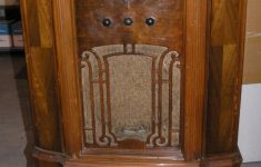 Antique Furniture San Jose Best Of This 1935 Philco Cabinet Radio Is From The Collection Of