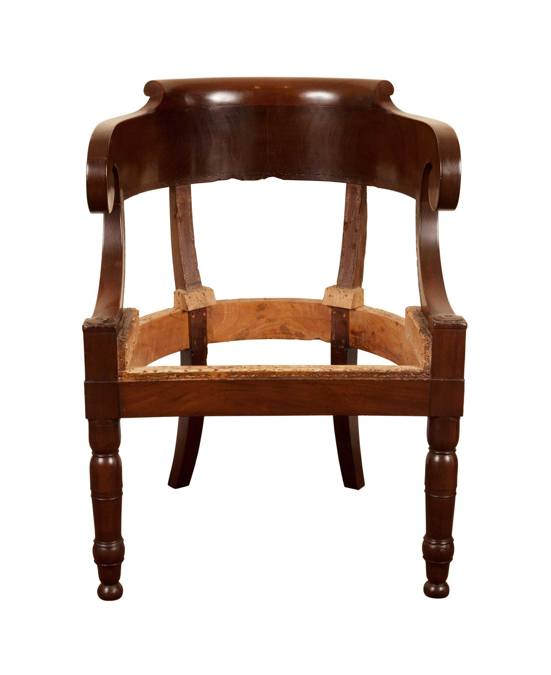 Antique Mahogany Furniture for Sale Elegant On Sale Antique French Mahogany Louis Phillipe Armchair or Desk Chair Sale Price Garners