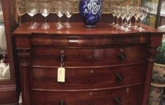 Antique Mahogany Furniture Value Beautiful Antique Flame Mahogany Chest Of Drawers