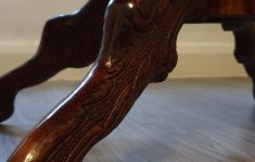 Antique Mahogany Furniture Value New Value Of An Antique Mahogany Coffee Table