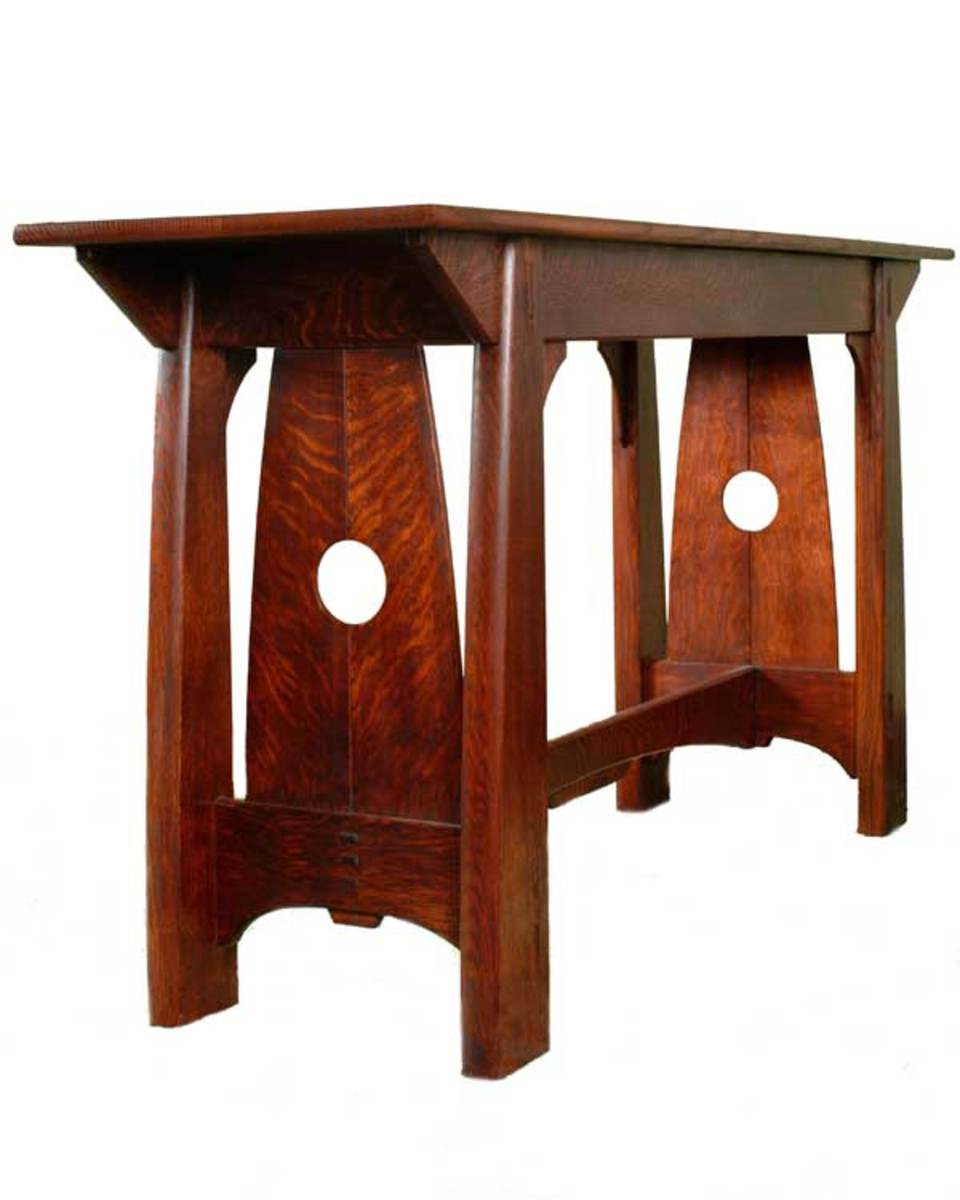 Antique Mission Style Furniture Best Of A Guide to Arts and Crafts Furniture Old House Journal