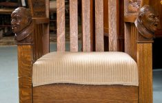 Antique Mission Style Furniture Fresh Antique Oak Mission Style Settee And Rocker