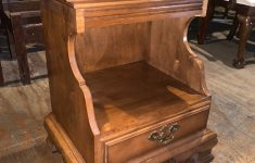 Antique Pennsylvania House Furniture Fresh Antique Maple Bedroom Nightstand End Side Table Cushman Collection Pennsylvania House