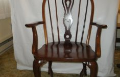 Antique Pennsylvania House Furniture Fresh Pennsylvania House Traditional Solid Cherry Queen Anne Spindle Back Arm Chair