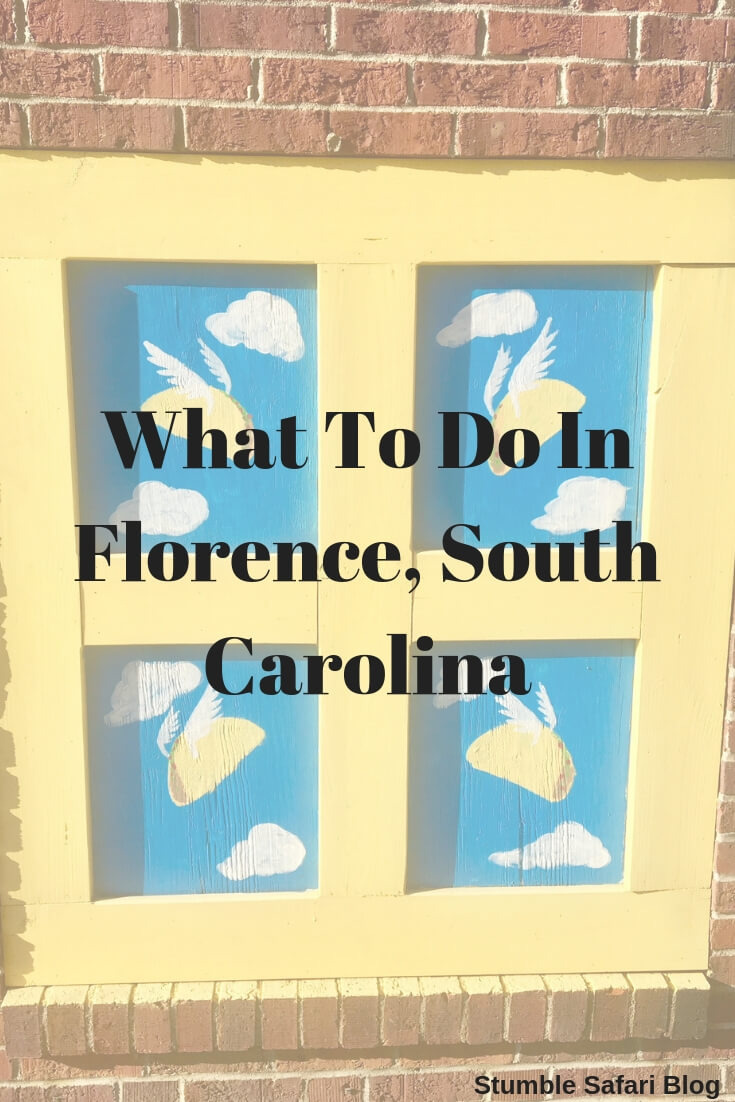 What To Do In Florence South Carolina